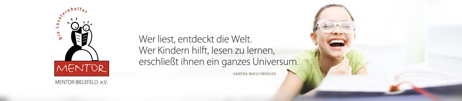 Mentor Bielefeld e.V.